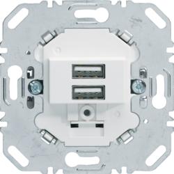 Berker S.1 Πριζες Ηχειων / USB Μηχανισμοι - Πλακιδια