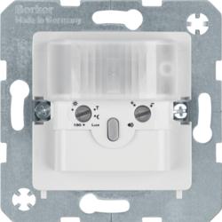 Ανιχνευτες Κινησης Μηχανισμοι / Πλακιδια