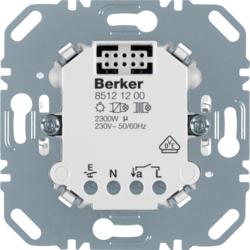 BerkerNet Ηλεκτρονικοι Μηχανισμοι Εντολων - Πλακιδια