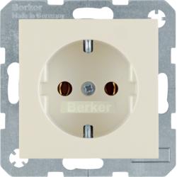 Berker S.1 Πριζες Σουκο